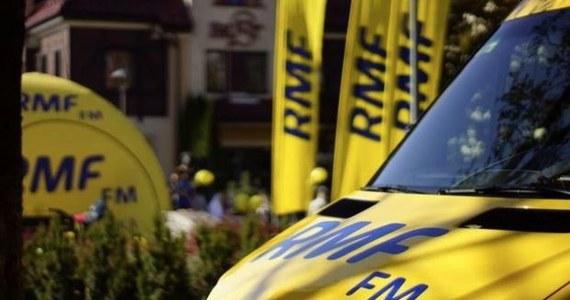Ostrów Wielkopolski będzie tym razem Twoim Miastem w Faktach RMF FM. Tak zdecydowaliście w głosowaniu w sondzie na RMF 24. Już w sobotę na miejscu stanie nasze żółto-niebieskie miasteczko, a nasz reporter opowie o lokalnych atrakcjach. Zapraszamy!