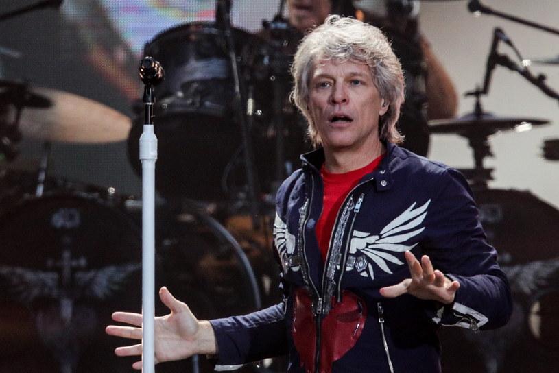 12 lipca na PGE Narodowym w Warszawie wystąpi grupa Bon Jovi. Na drugi polski koncert zespołu fani szykują specjalną akcję.