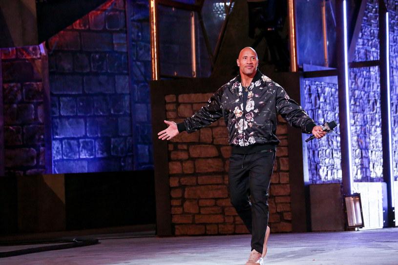 MTV ogłosiło tegorocznego laureata Generation Award. Jest nim popularny aktor i były zapaśnik Dwayne Johnson.