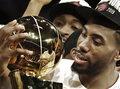 NBA. Kawhi Leonard zabójcą królów