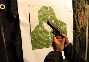 Zabójstwo na strzelnicy. Nie żyje instruktorka