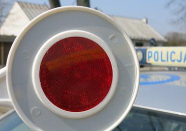 Śląskie: Policjanci ścigali sprawcę porwania. Obława okazała się pomyłką