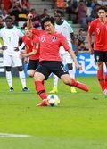 MŚ U-20. Finał Ukraina - Korea Południowa. Złote dziecko koreańskiej piłki. Będzie najlepszy?