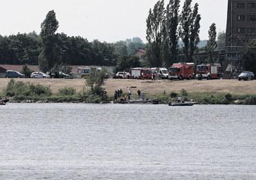 Tragedia na pikniku lotniczym w Płocku. Nie żyje pilot samolotu