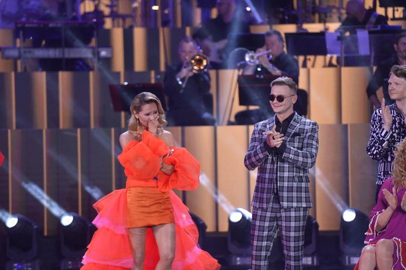Ania Karwan i Marcin Sójka wygrali koncert Premier. Wokalistka zdobyła nagrodę ZAIKS-u oraz nagrodę TVP, natomiast Marcin Sójka został wyróżniony statuetką publiczności im. Karola Musioła (Karolinka). Co jeszcze działo się podczas wydarzenia?