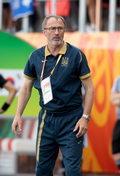 Ukraina - Korea Płd. 3-1 w finale MŚ U-20. Petrakov: To coś niesamowitego