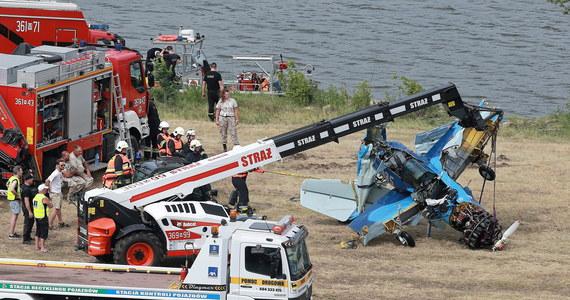 Urząd Lotnictwa Cywilnego nie zgodził się na kontynuowanie w niedzielę pokazów lotniczych w Płocku – podał Aeroklub Ziemi Mazowieckiej, organizator 7. Płockiego Pikniku Lotniczego. W sobotę podczas pokazów rozbił się samolot Jak-52. Zginął 58-letni pilot z Niemiec.