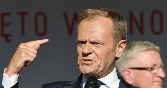 Donald Tusk przed komisją śledczą, edukacyjny okrągły stół i zakończenie roku szkolnego. Te tematy zdominują nadchodzący tydzień w polityce.