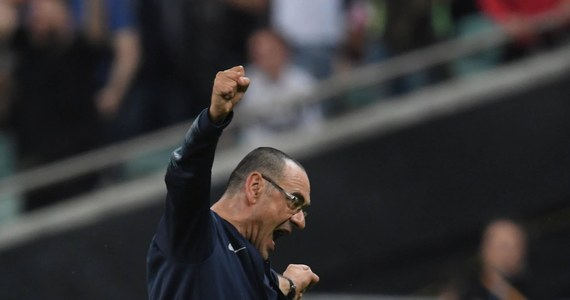 Maurizio Sarri został trenerem piłkarzy Juventusu Turyn - poinformował w niedzielę włoski klub. Zastąpił Massimiliano Allegriego, który zrezygnował ze stanowiska. Dotychczasowy trener mówił, że chce odpocząć od pracy szkoleniowej.