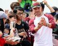Lukas Podolski przeszedł operację