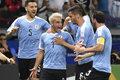 Copa America. Urugwaj potwierdził aspiracje, Argentyna dalej w kryzysie