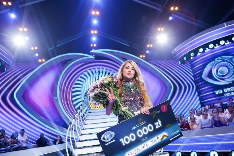 """Magda Wójcik jest zwyciężczynią szóstej edycji reality show """"Big Brother"""". Laureatka programu już w poniedziałek, 17 czerwca, z samego rana zasiadła na kanapie w studiu """"Dzień Dobry TVN"""". Opowiedziała tam o swoich emocjach po wygranej oraz o planach na przyszłość. Zdradziła także, na co zamierza wydać nagrodę 100 tysięcy złotych."""