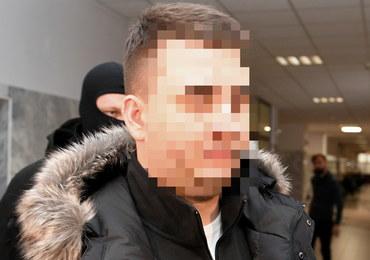 Jest wniosek o przedłużenie aresztu dla Bartłomieja M., byłego rzecznika MON