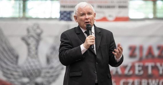 Jak dowiedział się nieoficjalnie reporter RMF FM, to Jarosław Kaczyński zablokował Zbigniewowi Ziobrze wytoczenie procesu prawnikom z Krakowskiego Instytutu Prawa Karnego za krytyczną opinię nowelizacji kodeksu karnego, bo obawiał się kompromitacji partii rządzącej przed sądem.