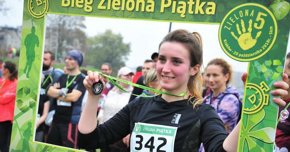 18 sierpnia zostanie zorganizowana II edycja biegu Zielona Piątka. Będzie to wydarzenie inaugurujące 2. Cracow Green Film Festival.