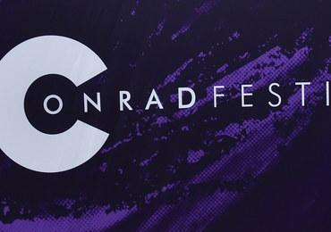 Festiwal Conrada z obciętą dotacją. Organizatorzy ogłosili zbiórkę