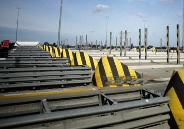 Już w lipcu bramki na A4 otworzą się automatycznie