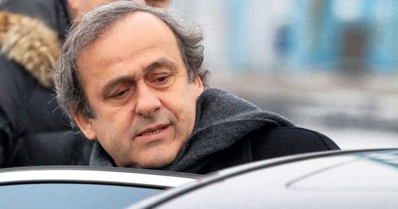 Michel Platini były szef UEFA został zatrzymany i umieszczony w areszcie tymczasowym. Chodzi o śledztwo w sprawie korupcji, dzięki której Katar miał uzyskać prawo do organizacji mistrzostw świata w 2022 roku.