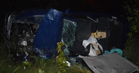 Prokuratura Okręgowa w Lipnie przedstawiła zarzuty 25-letniej kobiecie, która w czwartek w Steklinie koło Torunia spowodowała wypadek samochodowy. W wypadku zginął 2-letni synek kobiety, a drugi 3-letni synek został ciężko ranny. Ich matka była pijana.
