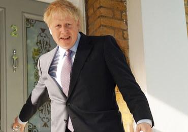 Wyścig o fotel brytyjskiego premiera, czyli delfin na tronie