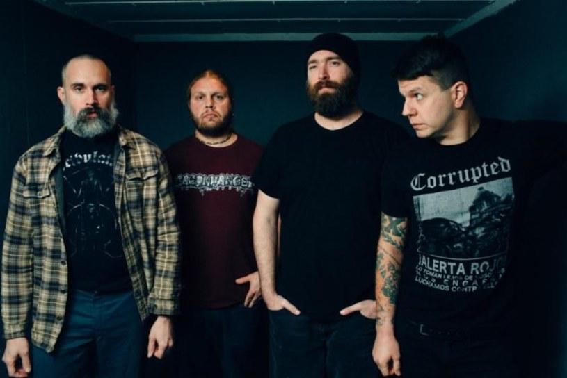 Nowo powstała grupa Shock Narcotic z USA wyda w połowie sierpnia debiutancki album.