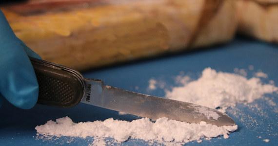 Niemiecka służba celna poinformowała o wykryciu na granicy niemiecko-polskiej we Frankfurcie nad Odrą 670 kg heroiny. To największa partia tego narkotyku, jaką kiedykolwiek przechwycono w Niemczech.