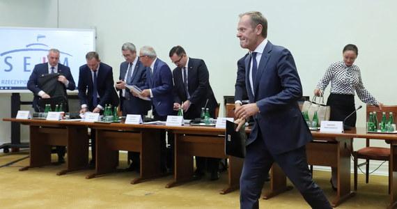 Takie skojarzenie przychodzi mi na myśl, kiedy obserwuję kolejne wystąpienia Donalda Tuska podczas wieców Koalicji Europejskiej, przesłuchań przed sejmową komisją śledczą do spraw VAT, czy w trakcie publicznych oracji.