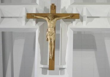 Dewastacja kościoła w Koninie. Zatrzymano 22-latka