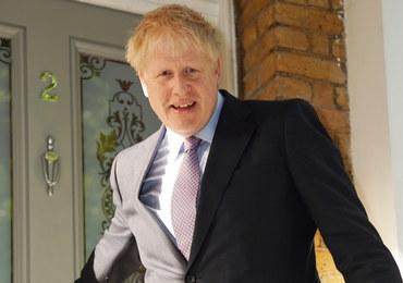 Boris Johnson zwycięzcą drugiej rundy wyboru lidera torysów