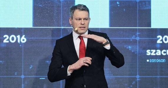 Od środy wiceminister finansów Filip Świtała nie jest już podsekretarzem stanu w tym resorcie - powiedział PAP rzecznik prasowy Ministerstwa Finansów Paweł Jurek.