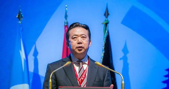 Były szef Interpolu, a jednocześnie były wiceminister bezpieczeństwa publicznego ChRL Meng Hongwei miał w sądzie przyznać się do winy. Tak przynajmniej twierdzą państwowe chińskie media. Mężczyzna był oskarżony o przyjęcie łapówek o wartości 14,5 mln juanów (7,8 mln zł).