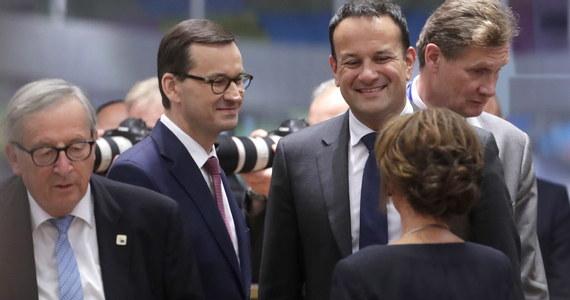 Polska i kilka innych państw unijnych zablokowało zapisy wniosków końcowych ze szczytu, które mówiły o dojściu Unii Europejskiej do neutralności klimatycznej do 2050 roku.