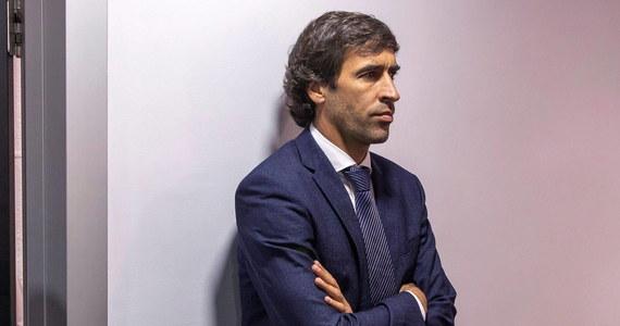 """Hiszpan Raul Gonzalez, który w latach 1994-2010 był piłkarzem Realu Madryt, został trenerem drużyny rezerw tego klubu. W minionym sezonie słynny napastnik prowadził już zespoły kadetów i juniorów """"Królewskich""""."""