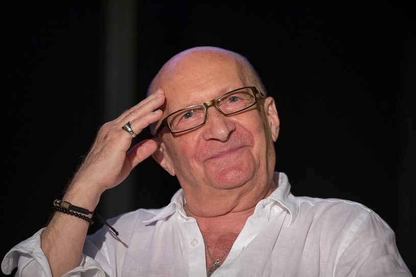 Ceniony aktor i reżyser Wojciech Pszoniak będzie gościem Akademii Sztuk Przepięknych podczas Pol'and'Rock Festival w Kostrzynie nad Odrą.