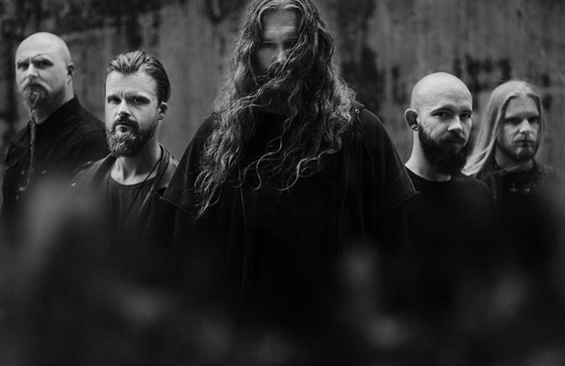 """""""True North"""" - tak brzmieć będzie tytuł nowego albumu Norwegów z Borknagar."""
