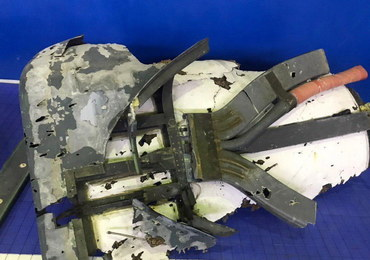 Iran zestrzelił amerykańskiego drona. Twierdzi, że oszczędził samolot