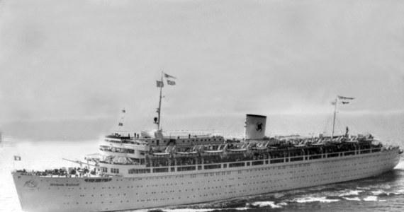 Marynarka Wojenna spróbuje wydobyć ciało nurka, znalezionego na początku czerwca we wraku statku Wilhelm Gustloff. Informację potwierdziła Prokuratura Rejonowa w Lęborku. W akcji będzie brać udział jeden z okrętów ratowniczych i grupa nurków głębokowodnych.
