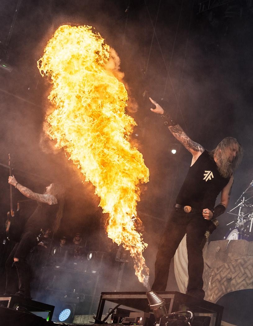 Tuż przed startem dwudniowego Mystic Festival 2019 (25-26 czerwca w Tauron Arenie Kraków i otaczającym halę Parku Lotników) organizatorzy metalowego święta ogłosiły daty i miejsce przyszłorocznej edycji.
