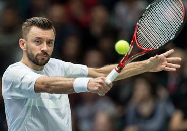 Michał Przysiężny kończy sportową karierę