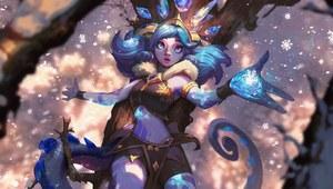 Chińska scena League of Legends otwiera się na nowych partnerów