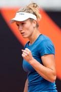 Turniej WTA w Lyonie. Porażka Kawy w pierwszej rundzie