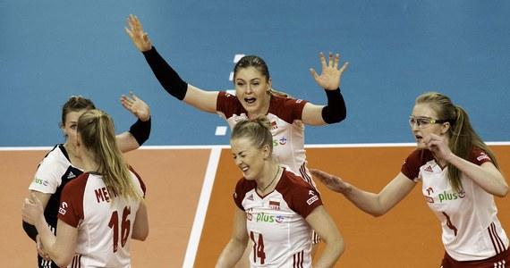 Reprezentacyjna siatkarka Joanna Wołosz liczy, że polski zespół stać na sprawienie kolejnej niespodzianki, jaką byłby awans do najlepszej czwórki turnieju finałowego Ligi Narodów. Doświadczona rozgrywająca wraca do pełni sił po kontuzji stawu skokowego.