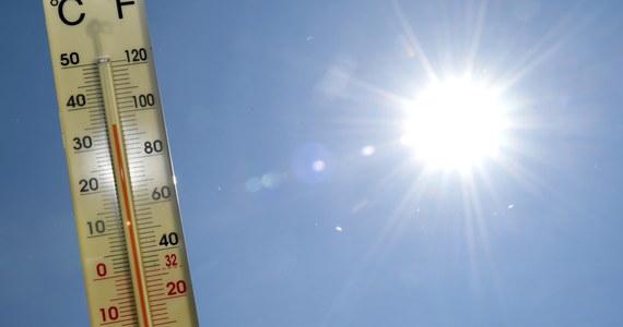 Padł nowy rekord wysokości temperatury w czerwcu! Jak poinformował serwis meteoprognoza.pl, w Radzyniu w województwie lubuskim zanotowano 38,2 stopnia Celsjusza! Informację potwierdził Instytut Meteorologii i Gospodarki Wodnej.