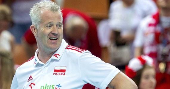 Sześciu zmian dokonał belgijski szkoleniowiec polskich siatkarzy w porównaniu z poprzednim turniejem Ligi Narodów. Biało czerwoni w czasie ostatniego turnieju zmierzą się z Japonią, Portugalią i gospodarzami – Niemcami.