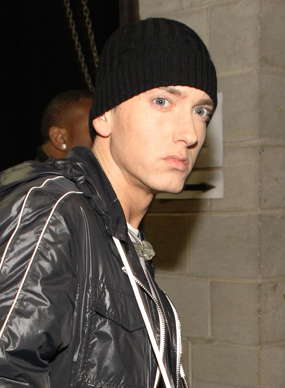 Ojciec Eminema, bohaterów tekstów jego utworów, Marshall Bruce Mathers Jr. zmarł w wieku 67 lat.