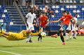 Euro U-21. Hiszpania – Francja 4-1 w półfinale