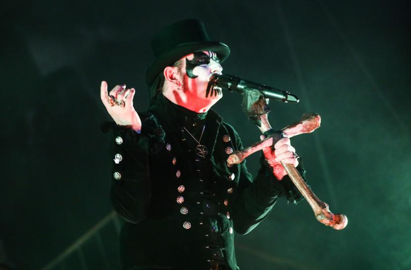 Już w czwartek (27 czerwca), dobrze po północy, dobiegł końca powracający po latach na mapę metalowych imprez Mystic Festival. Do Tauron Areny Kraków i otaczającego halę Parku Lotników przybyły tysiące fanów. 28 zespołów, trzy sceny i dwa dni zabawy w iście tropikalnym upale. Król był jednak tylko jeden.