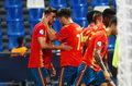 Euro U-21. Hiszpańska prasa: Mamy wspaniałą generację młodych piłkarzy