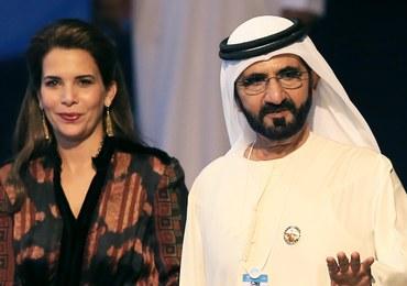 Żona emira Dubaju uciekła do Niemiec? Ma domagać się rozwodu