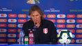 Copa America. Trener reprezentacji Peru po zwycięstwie w ćwierćfinale. Wideo
